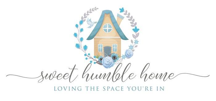 Sweet Humble Home Logo
