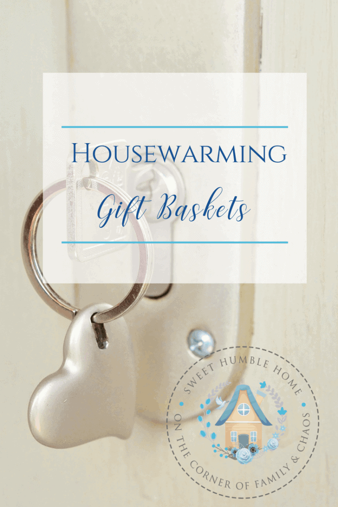 Housewarming Gift Baskets