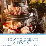 How to Create An Easy & Festive Hot Cocoa Bar - Sweet Humble Home