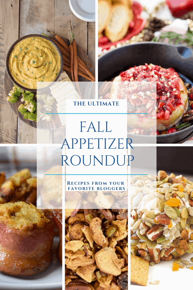 Sweet Humble Home Fall Recipe Roundup
