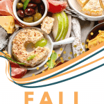Roundup of Fall Appetizers