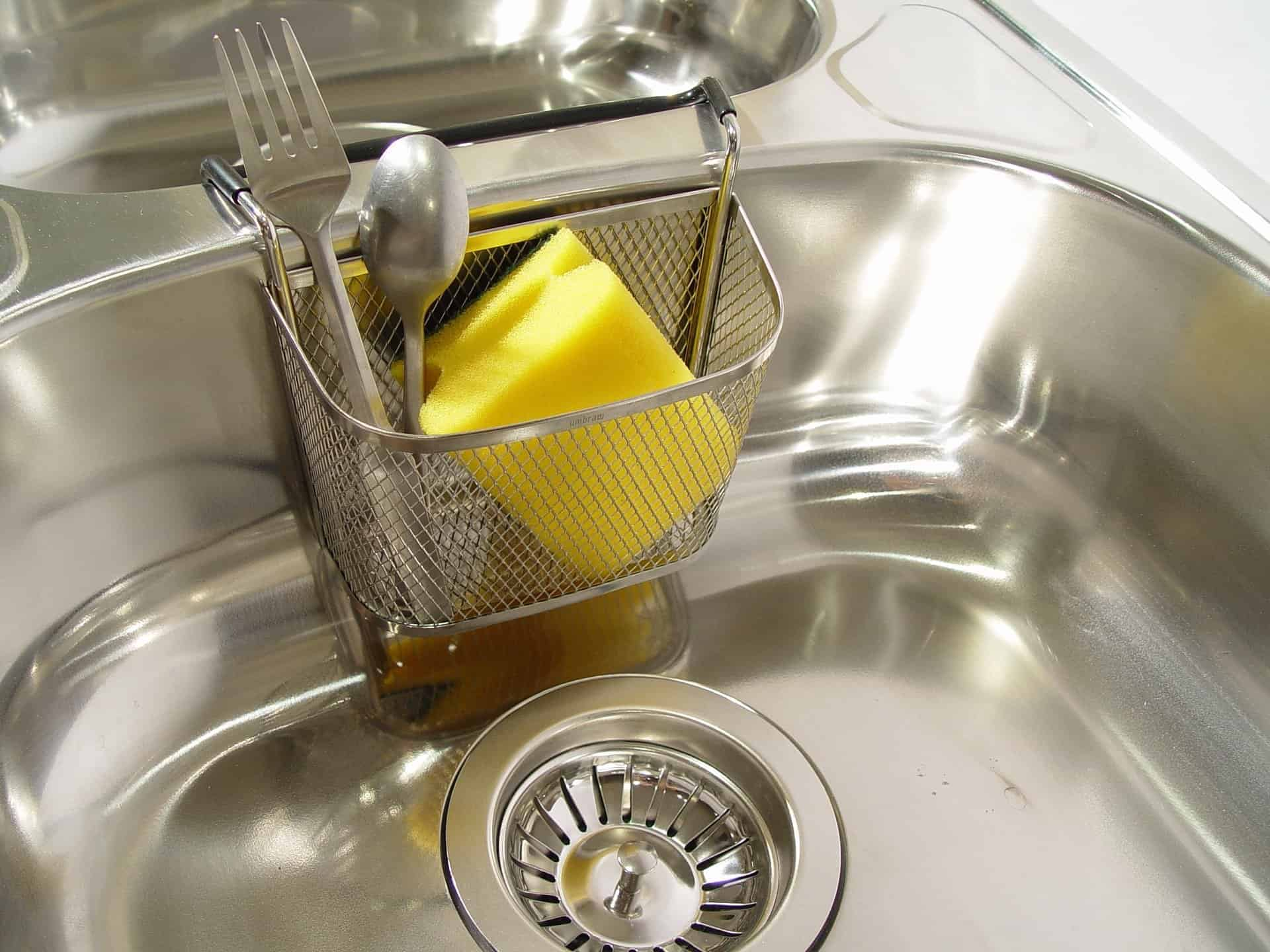 Cleaning Tips for the Kitchen - Sweet Humble Home