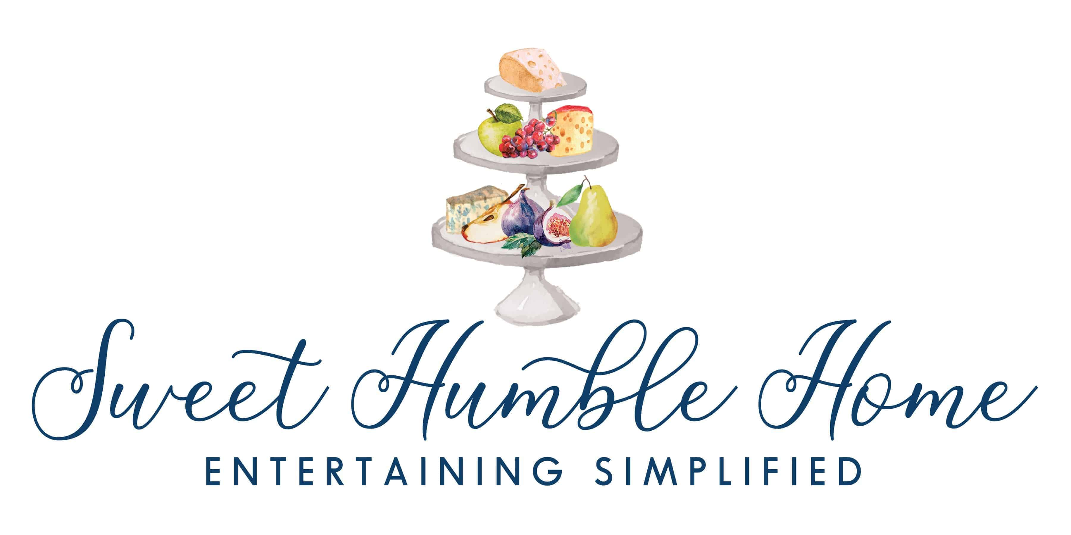 SWEET HUMBLE HOME UPDATED LOGO