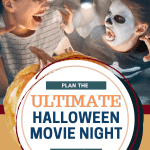 How to Plan a Halloween Movie Night for Kids