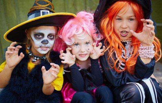 Ultimate Halloween Movie Night for Kids