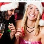 How to Plan an Easy Holiday Party
