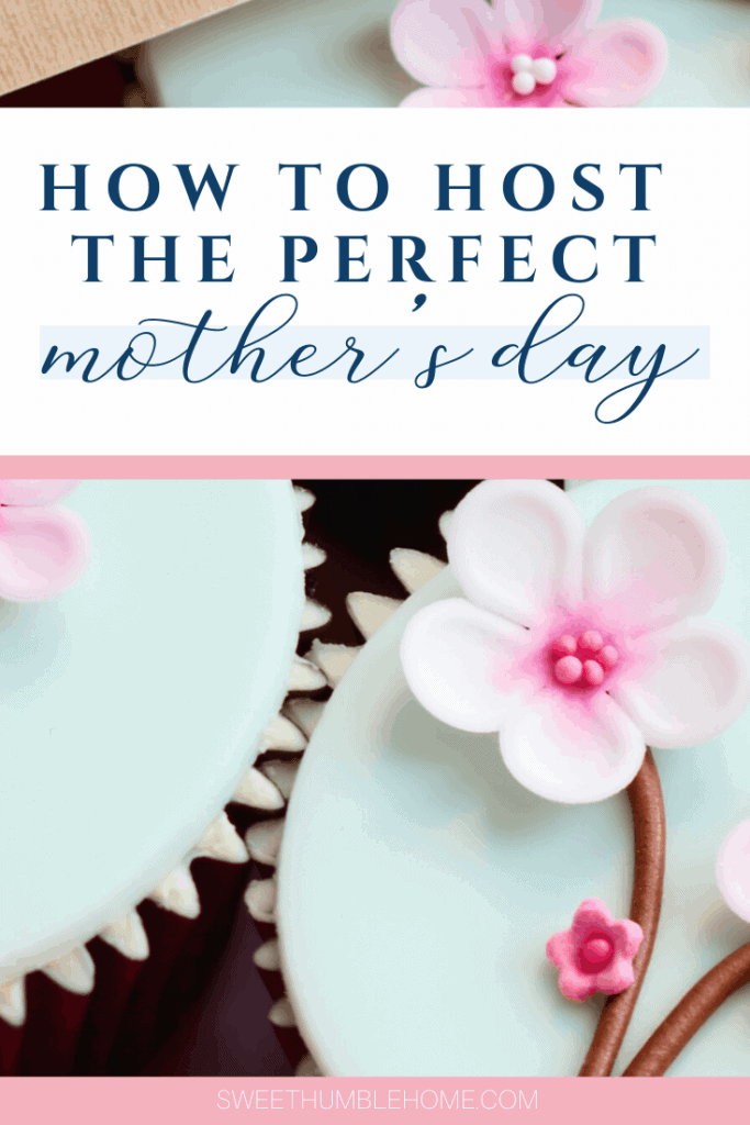 How to Plan the Perfect Mother's Day Celebration