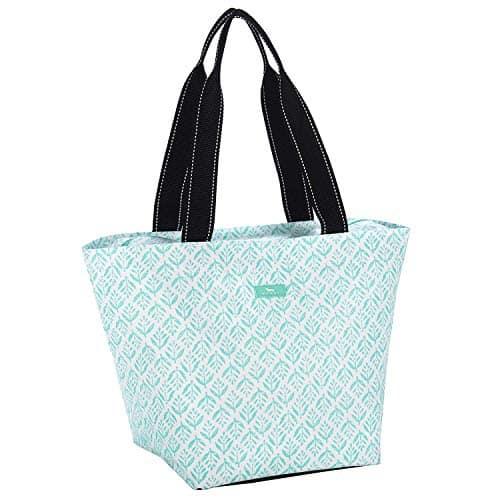 SCOUT Daytripper Shoulder Bag Lightweight Everyday Tote Bag or Beach Bag