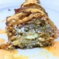 Epic Bacon Cream Cheese Roll Recipe
