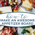 How do I make a charcuterie board for guests? Simple steps, tips and tricks!