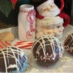 How to make boozy or regular hot chocolate bombs!
