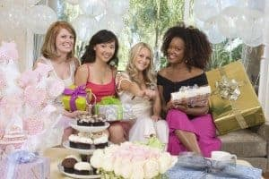 How to plan a bridal brunch the easy way with 5 steps!