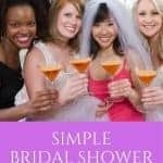 How to Host a Bridal Brunch