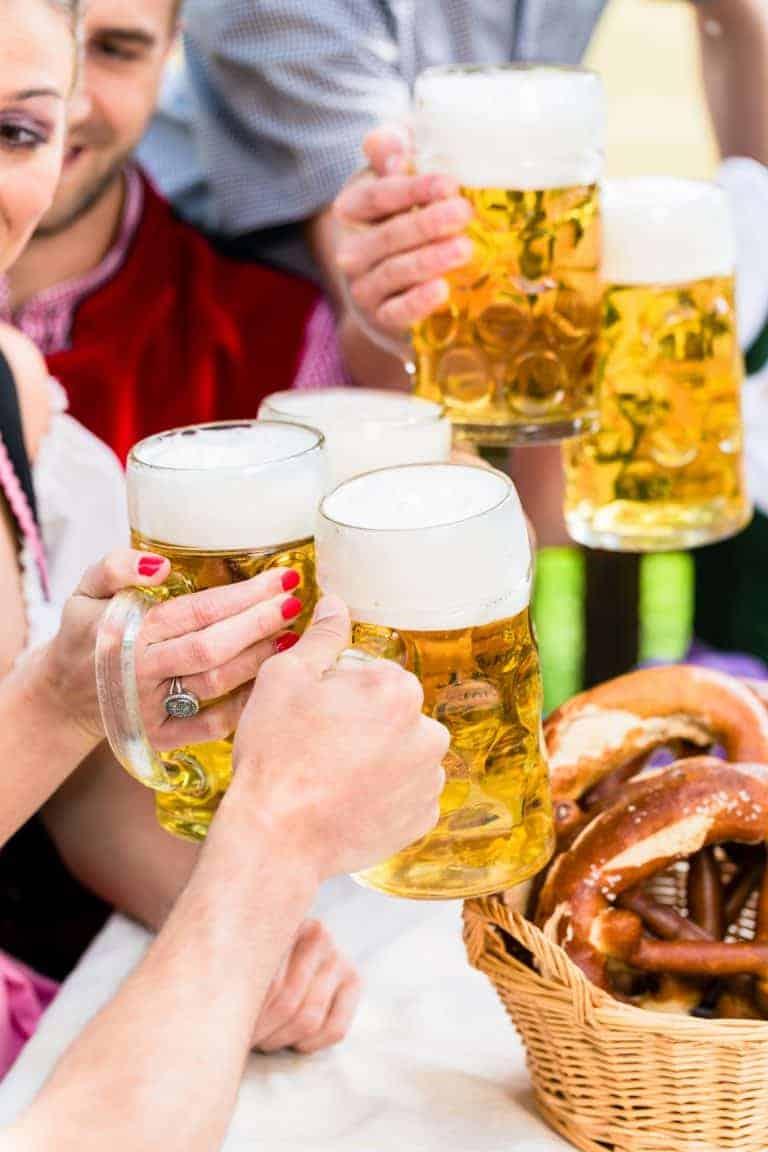 Oktoberfest Party Ideas – Planning an Oktoberfest Party