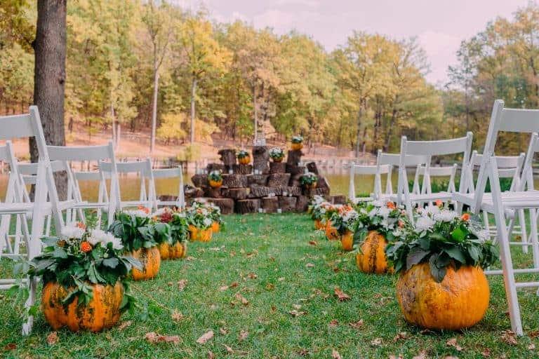 Fall Signature Wedding Drinks