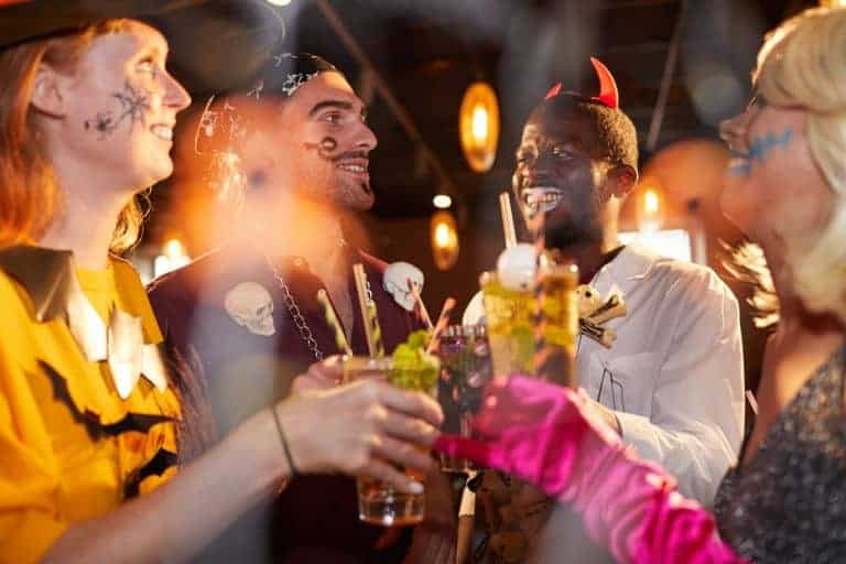 The Ultimate Guide to Choosing Halloween Party Themes for Adults